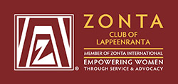 Zonta Club of Lappeenranta