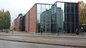 Lohjan kirjasto