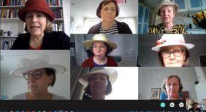 Hattukokous