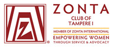 Zonta Club of Tampere I