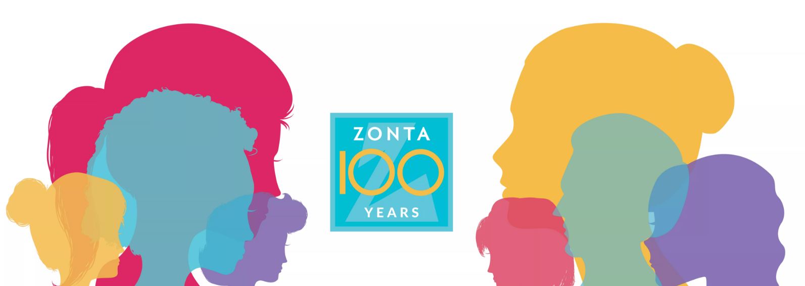 Zonta International Zonta100